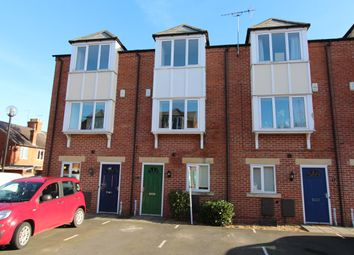 Thumbnail 3 bed town house for sale in Dawson Court, Oakham