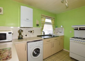Thumbnail 3 bed flat for sale in Rokesley Road, Dover, Kent