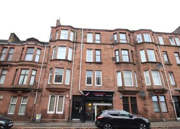 Thumbnail 1 bedroom flat for sale in Neilston Road, Paisley, Renfrewshire