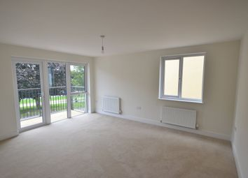 Thumbnail 2 bedroom flat to rent in Granby Way, Devonport, Plymouth
