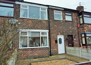 Thumbnail 3 bed terraced house for sale in Bell Lane, Wigan