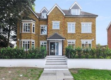 Thumbnail 2 bedroom flat for sale in Watford Way, Mill Hill, London