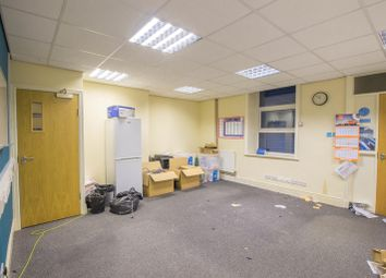 Thumbnail Office for sale in Chesham Fold Road, Bury