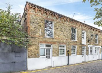 Thumbnail 8 bed detached house for sale in Hansard Mews, Kensington, London