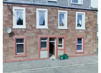 Thumbnail 3 bed flat to rent in Ernest Street, Arbroath