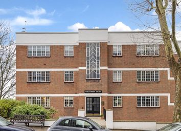 Thumbnail 2 bed flat for sale in Parliament Court, Parliament Hill, London