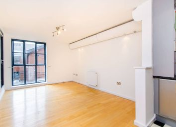Thumbnail 2 bedroom flat for sale in Bentley Road, Islington