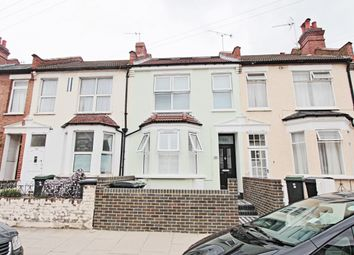 Thumbnail 3 bed flat for sale in Ashfield Road, London