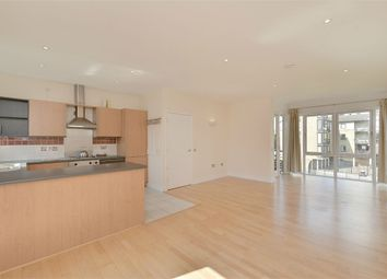 Thumbnail 2 bedroom flat to rent in Lewis House, Cold Harbour, London