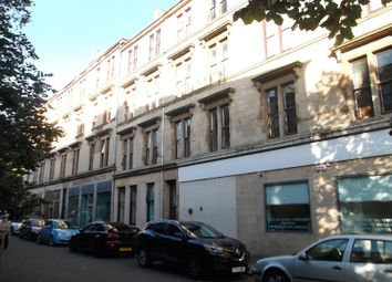 Thumbnail 1 bed flat to rent in Stewartville Street, Partick, Glasgow