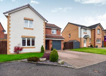 Thumbnail 4 bed detached house for sale in Inverlochy Road, Airdrie