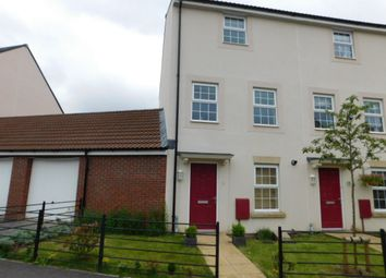 Thumbnail 4 bedroom town house to rent in Normandy Drive, Yate