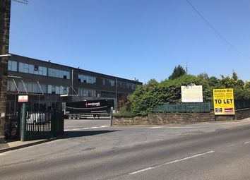 Thumbnail Industrial to let in Aire Valley Business Centre, Lawkholme Lane, Keighley