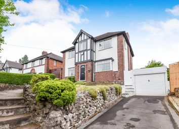 Thumbnail 5 bed detached house for sale in Lichfield Road, Rushall, Walsall, West Midlands