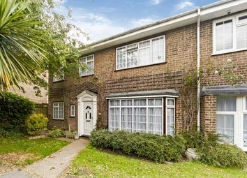 Thumbnail 4 bed end terrace house for sale in Barons Walk, Shirley, Croydon, Surrey