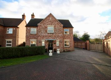 Thumbnail 3 bed detached house for sale in Rectors Gate, Retford