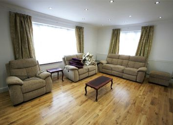 Thumbnail 4 bed semi-detached house to rent in Kings Drive, Wembley, Greater London