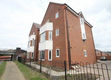 Thumbnail 2 bed flat for sale in Wharf Mews, Netherton