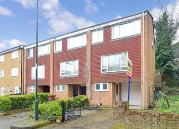 Thumbnail 3 bed end terrace house for sale in Kings Road, Chatham, Kent