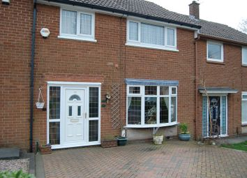 Thumbnail 3 bedroom mews house for sale in Booth Road, Little Lever, Bolton