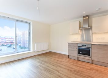Thumbnail 2 bed flat for sale in Homerton Row, London