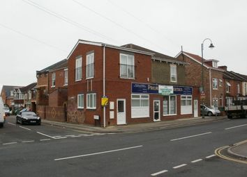 Thumbnail 1 bed flat to rent in Lodge Road, Portswood, Southampton