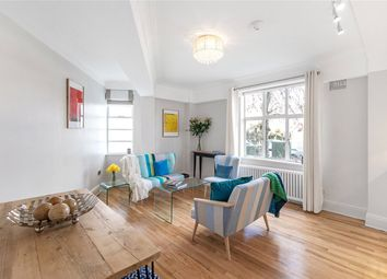 Thumbnail 2 bedroom flat for sale in Belgrave Court, Wellesley Road, Chiswick