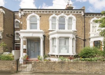 Thumbnail 3 bed flat for sale in Crofton Road, London