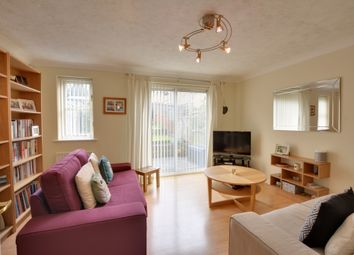 Thumbnail 2 bedroom terraced house for sale in Bassett Road, Maidenbower