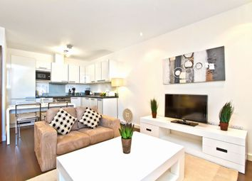 Thumbnail 1 bed flat to rent in Lumiere Apartments, 58, St John's Hill, St John's Hill