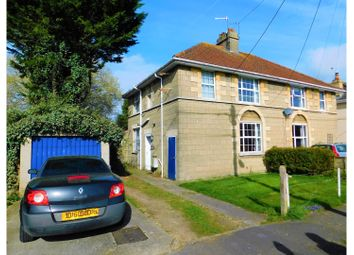 Thumbnail 3 bed semi-detached house for sale in Addison Road, Melksham