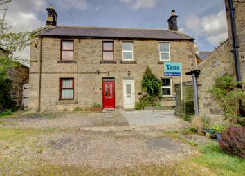 Thumbnail 2 bedroom semi-detached house for sale in The Lane, Glanton, Alnwick