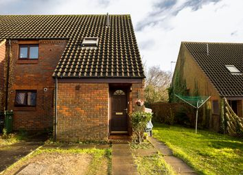 Thumbnail 1 bed maisonette to rent in Blueberry Close, St Albans