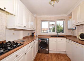 Thumbnail 3 bed detached house for sale in Weatherly Drive, Broadstairs, Kent