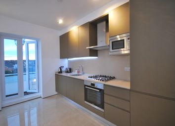 Thumbnail 2 bed flat to rent in Hale Lane, Mill Hill