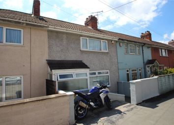 Thumbnail 2 bed terraced house for sale in Luckwell Road, Ashton, Bristol