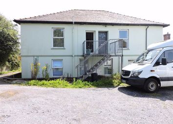 Thumbnail 2 bed flat for sale in Monument Hill, Johnstown, Carmarthen