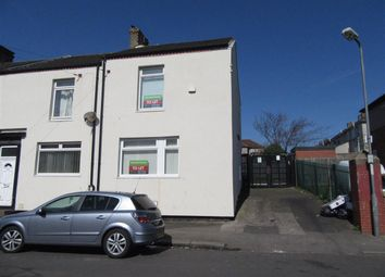 Thumbnail 2 bedroom semi-detached house to rent in Dundas Street, Stockton-On-Tees