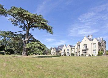 Thumbnail 1 bed flat for sale in Ludshott Manor, Woolmer Lane, Bramshott, Liphook, Hampshire