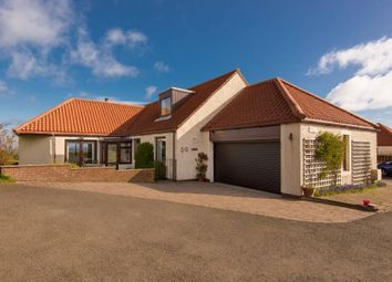 Thumbnail 5 bed detached house for sale in North Berwick