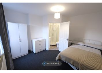 Room to rent in King Alfred Street, Derby DE22