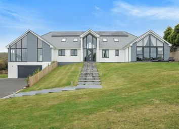 Thumbnail 6 bedroom detached house for sale in St. Austell, Cornwall