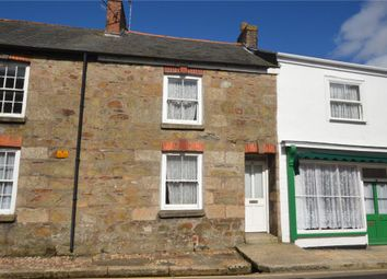 Thumbnail 2 bedroom terraced house for sale in Church Street, Helston, Cornwall