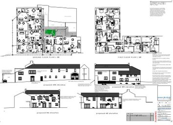 Thumbnail Property for sale in Harlequin Building, Meeting House Lane, Wigton
