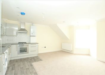 Thumbnail 1 bed flat to rent in Surrey House, Pleasant Place, Hersham, Walton-On-Thames, Surrey