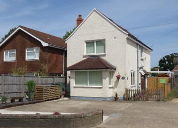 Thumbnail 3 bed detached house for sale in Rails Lane, Hayling Island