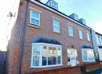 Thumbnail 2 bedroom flat to rent in Forton Road, Gosport