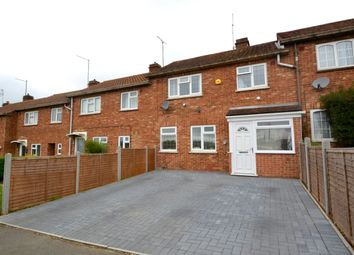 Thumbnail 3 bedroom terraced house for sale in Eastern Avenue South, Kingsthorpe, Northampton