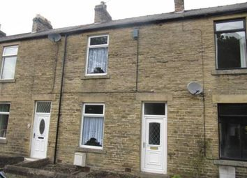 Thumbnail 2 bed terraced house to rent in Rose Terrace, Stanhope, Bishop Auckland