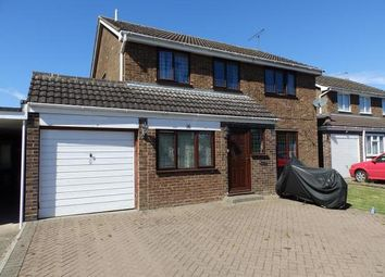 Thumbnail 5 bed detached house for sale in Long Perry, Capel St. Mary, Ipswich